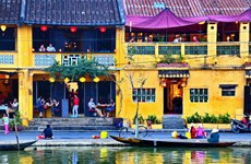 Hoi An among world's most beautiful, cheapest beach cities