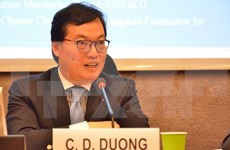 Vietnam attends 35th meeting of UN Human Rights Council