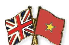 Congratulations to UK on National Day