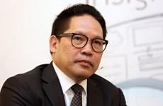 Japan, Thailand boost EEC development