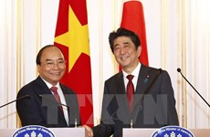 Japanese media highlights Vietnam-Japan high-level talks