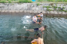 Dak Nong works to prevent drowning among children