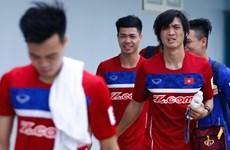 U22 football team to meet K League all-stars in friendly match