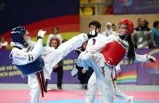 Iran triumphs at Asian Cadet Taekwondo Championships