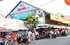 HCM City eyes new chemical trade centre
