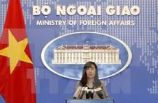 Vietnam condemns terrorist attacks in Iran