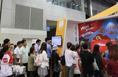 Vietjet to host series of activities at int'l travel show in RoK