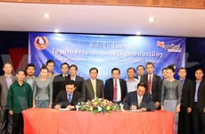 Star Telecom to build population management system for Laos