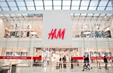 H&M to open first Vietnam store in HCM City