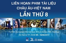 Eighth Europe-Vietnam documentary film festival opens in HCM City