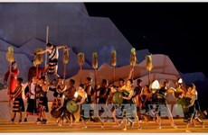 Quang Nam Heritage Festival opens