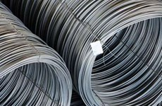 Australia starts anti-dumping probe for rod in coils from Vietnam