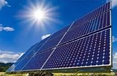 Binh Thuan boasts great potential for solar power development