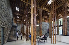 Vietnamese architect wins Asian award