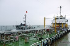 Fuel smuggling on the rise in Vietnamese waters