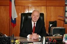 Russia develops cooperation with Vietnam: Ambassador