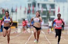 Vietnam runners bag five golds at Thailand Open