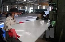 Vietnam's steel industry expected to grow 12-15 percent