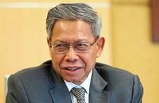 Malaysia pledges further investments in Indonesia