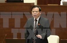 Pig overproduction problem heats up parliament's Q&A session