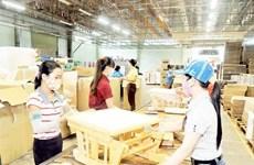 EU forest pact gives Vietnam timber firms a leg up