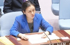 Vietnam prioritizes protecting rights of persons with disabilities
