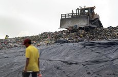 People to monitor city's landfills in HCM City