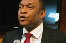 Haitian Senate President to pay official visit to Vietnam