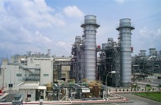 Big thermal power plant to be built in Ba Ria-Vung Tau