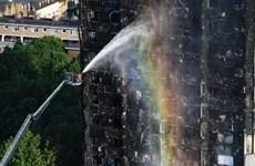 Vietnam sends heartfelt condolences to British fire victims' families