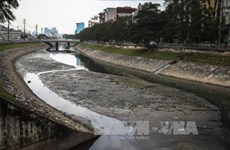 Hanoi sets environmental protection goals