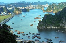 Quang Ninh to host APEC dialogue on sustainable tourism
