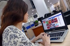 HCM City wants to tax Facebook retailers