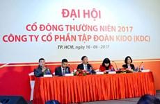 KIDO Corporation plans big for 2017