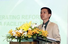 Annual report gives VN macroeconomic scenarios
