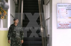 Thailand reveals suspect's identity in military hospital bombing