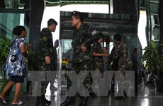 One more bomb attack occurs in Thailand