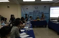 NGOs urged to unite to protect kids