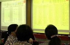 Stocks rise on bargain-hunting