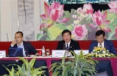 APEC member economies adopt statement on sustainable tourism