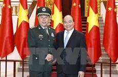 Vietnam treasures neighbourly friendship with China: PM