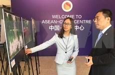 ASEAN, China seek to increase tourist arrivals
