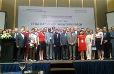 Vietnam Energy Partnership Group debuts