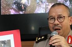 Indonesia intensifies security ahead of Eid al-Fitr festival