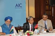 New Delhi meeting celebrates India-ASEAN Partnership anniversary