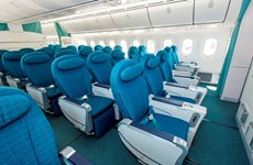 Skytrax lists Vietnam Airlines in top 20 with best premium economy class