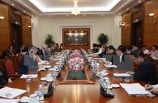 Vietnam woos EuroCham pharmaceutical businesses