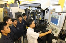 National vocational education programme to support 600 SMEs