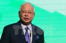 Malaysian PM calls for peace, unity among Muslims