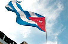 Vietnam asks US to lift embargo against Cuba